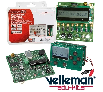 Velleman Education (EDU Series)