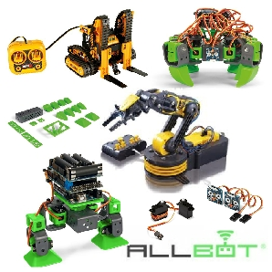 Robotic Kits